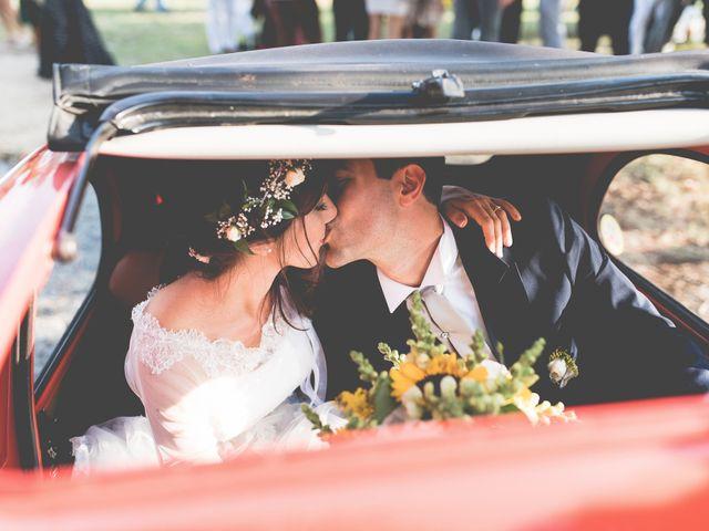 Il matrimonio di Filippo e Eleonora a Forlì, Forlì-Cesena 25