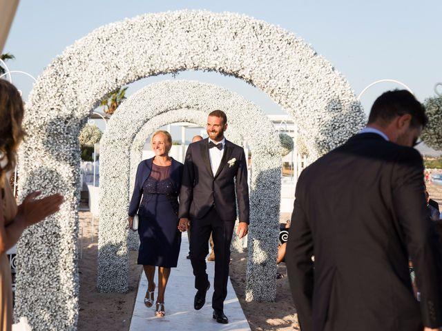 Il matrimonio di Giuseppe e Carla a Cagliari, Cagliari 3