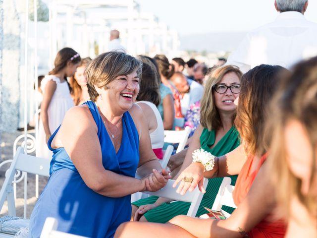 Il matrimonio di Giuseppe e Carla a Cagliari, Cagliari 5