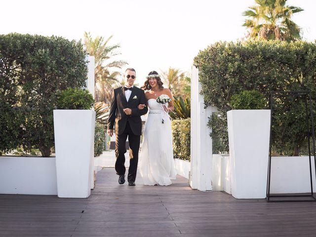 Il matrimonio di Giuseppe e Carla a Cagliari, Cagliari 6