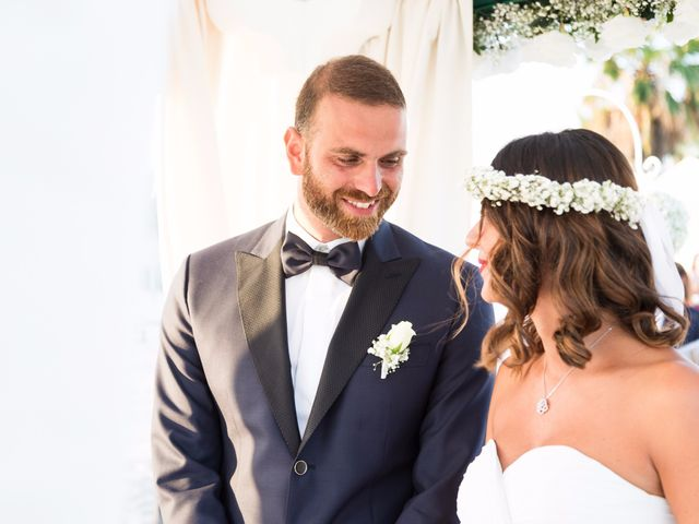 Il matrimonio di Giuseppe e Carla a Cagliari, Cagliari 8