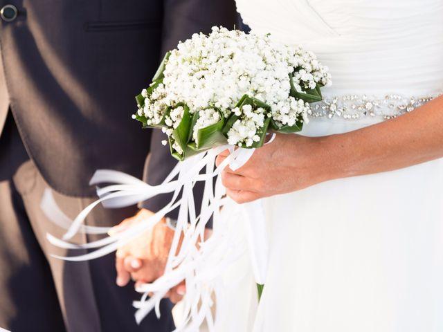 Il matrimonio di Giuseppe e Carla a Cagliari, Cagliari 9