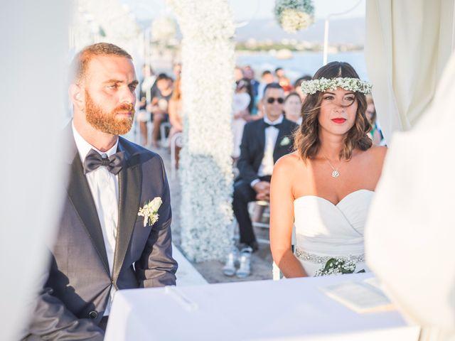Il matrimonio di Giuseppe e Carla a Cagliari, Cagliari 11