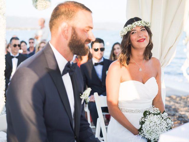 Il matrimonio di Giuseppe e Carla a Cagliari, Cagliari 12