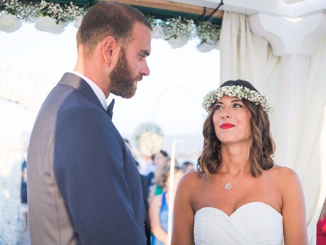 Il matrimonio di Giuseppe e Carla a Cagliari, Cagliari 15
