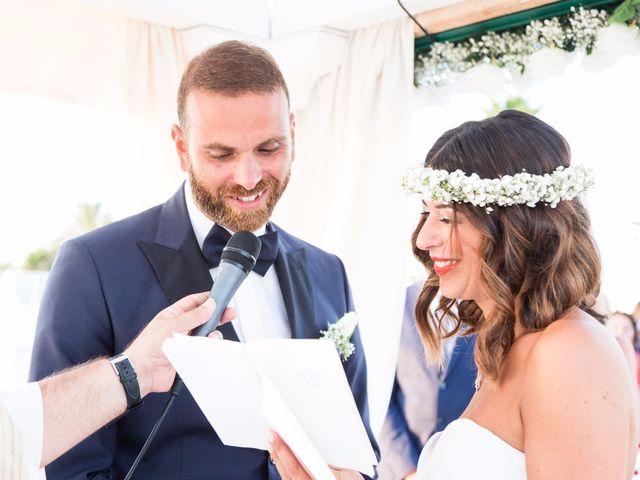 Il matrimonio di Giuseppe e Carla a Cagliari, Cagliari 16