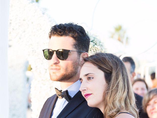 Il matrimonio di Giuseppe e Carla a Cagliari, Cagliari 17
