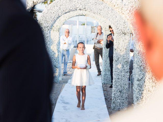 Il matrimonio di Giuseppe e Carla a Cagliari, Cagliari 18