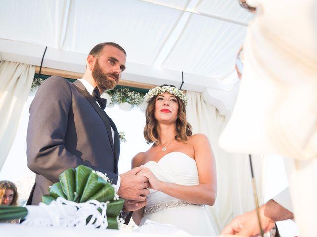 Il matrimonio di Giuseppe e Carla a Cagliari, Cagliari 21