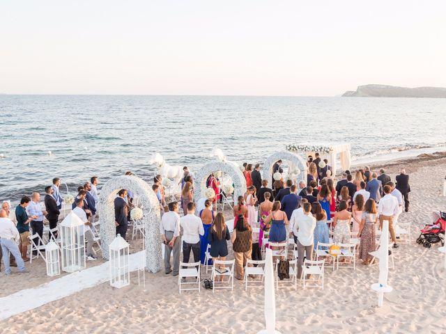 Il matrimonio di Giuseppe e Carla a Cagliari, Cagliari 23