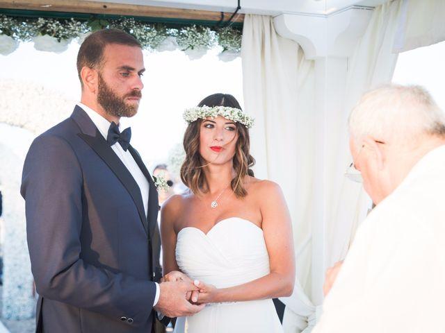 Il matrimonio di Giuseppe e Carla a Cagliari, Cagliari 24