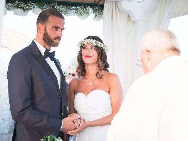 Il matrimonio di Giuseppe e Carla a Cagliari, Cagliari 25