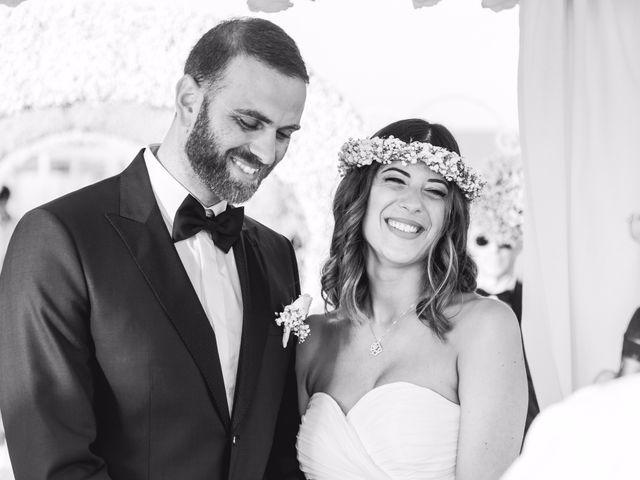 Il matrimonio di Giuseppe e Carla a Cagliari, Cagliari 27