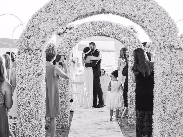 Il matrimonio di Giuseppe e Carla a Cagliari, Cagliari 28
