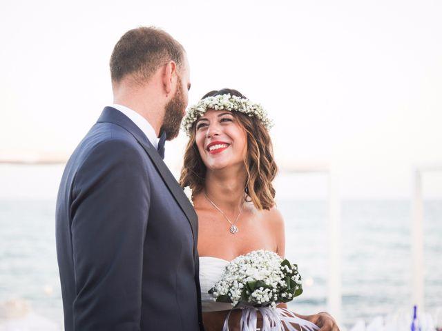 Il matrimonio di Giuseppe e Carla a Cagliari, Cagliari 34
