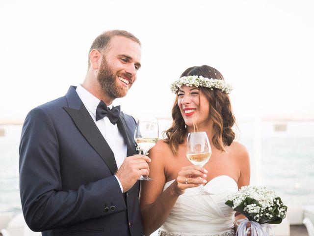 Il matrimonio di Giuseppe e Carla a Cagliari, Cagliari 35