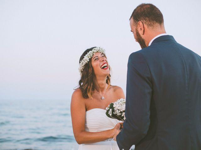 Il matrimonio di Giuseppe e Carla a Cagliari, Cagliari 39