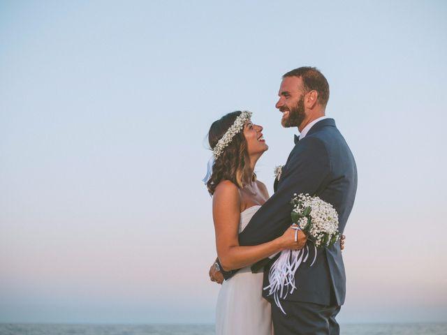 Il matrimonio di Giuseppe e Carla a Cagliari, Cagliari 40