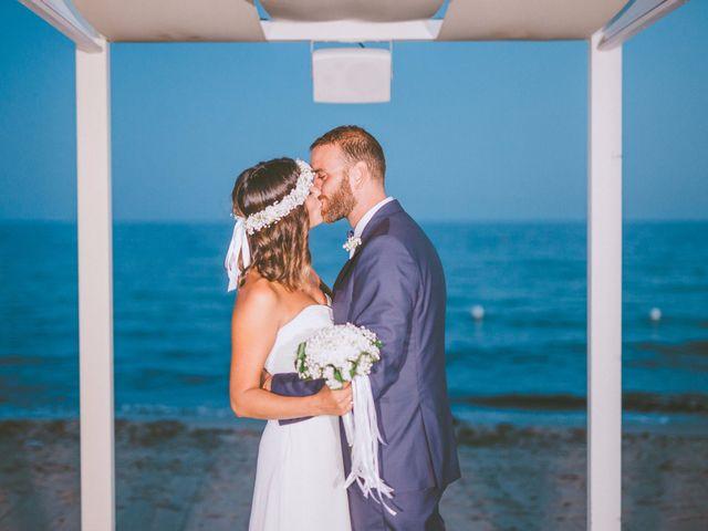 Il matrimonio di Giuseppe e Carla a Cagliari, Cagliari 46