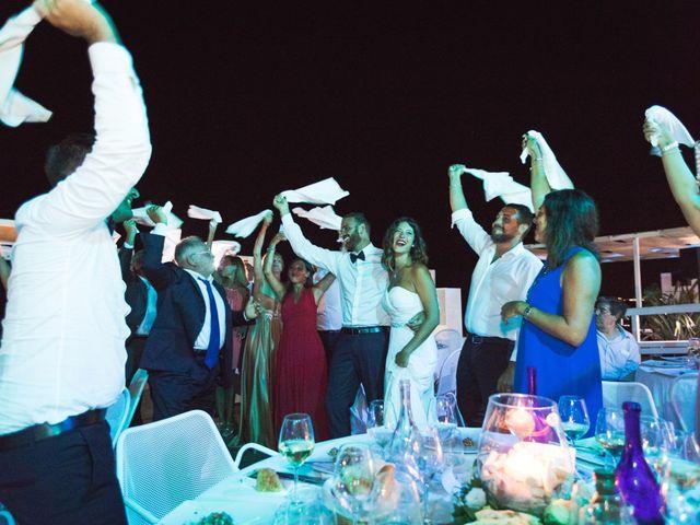 Il matrimonio di Giuseppe e Carla a Cagliari, Cagliari 48