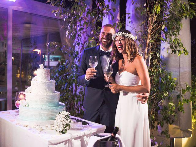 Il matrimonio di Giuseppe e Carla a Cagliari, Cagliari 52