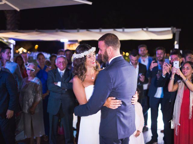 Il matrimonio di Giuseppe e Carla a Cagliari, Cagliari 54