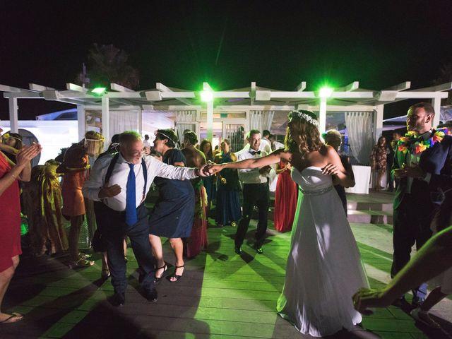Il matrimonio di Giuseppe e Carla a Cagliari, Cagliari 56