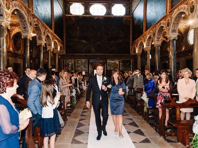 Il matrimonio di Simone e Angela a Perugia, Perugia 10