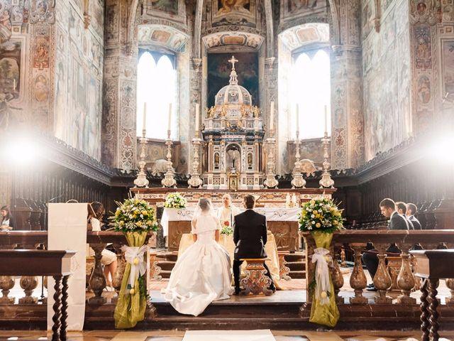 Il matrimonio di Simone e Angela a Perugia, Perugia 1