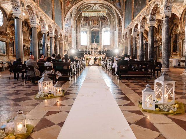 Il matrimonio di Simone e Angela a Perugia, Perugia 13