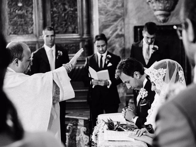 Il matrimonio di Simone e Angela a Perugia, Perugia 16