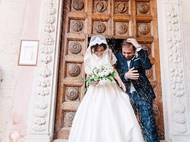 Il matrimonio di Simone e Angela a Perugia, Perugia 17