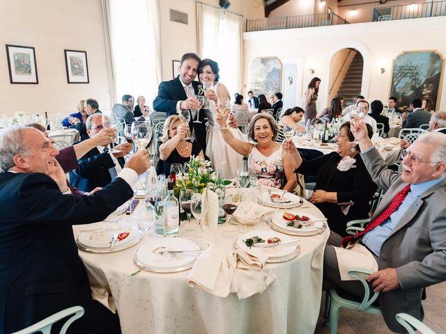 Il matrimonio di Simone e Angela a Perugia, Perugia 26