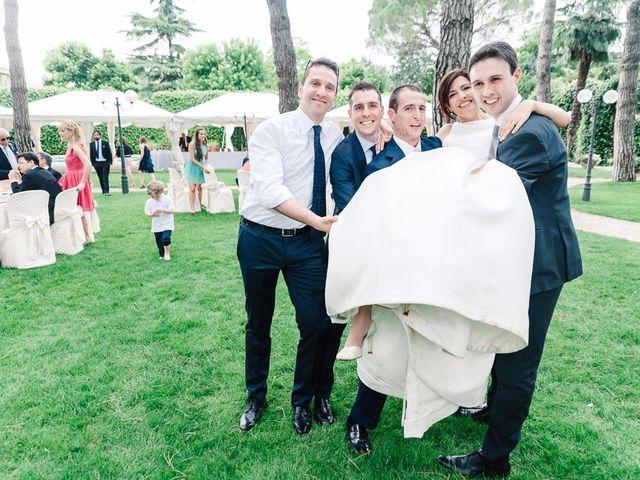 Il matrimonio di Simone e Angela a Perugia, Perugia 30