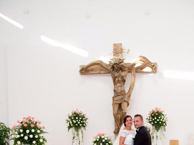 Il matrimonio di Antonio e Francesca a Oria, Brindisi 3