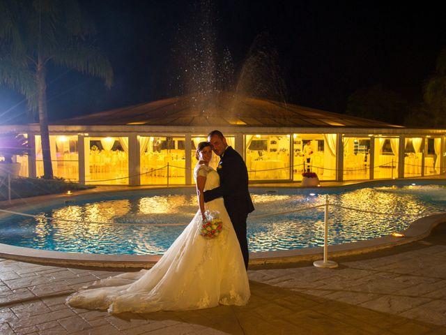 Il matrimonio di Antonio e Francesca a Oria, Brindisi 2
