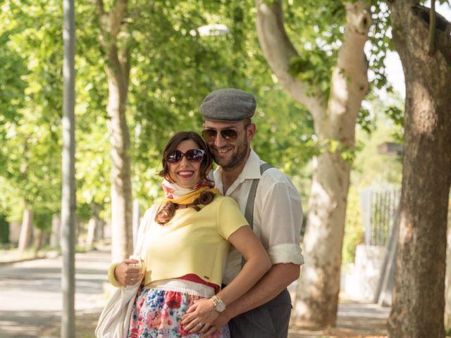 Il matrimonio di Antonio e Francesca a Oria, Brindisi 8