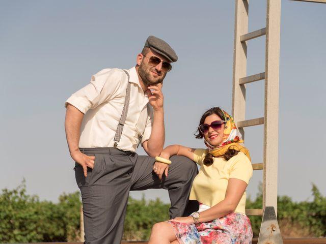 Il matrimonio di Antonio e Francesca a Oria, Brindisi 10
