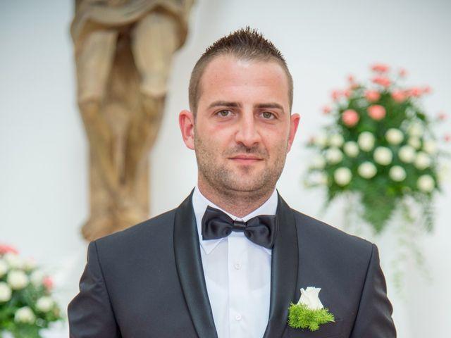 Il matrimonio di Antonio e Francesca a Oria, Brindisi 17