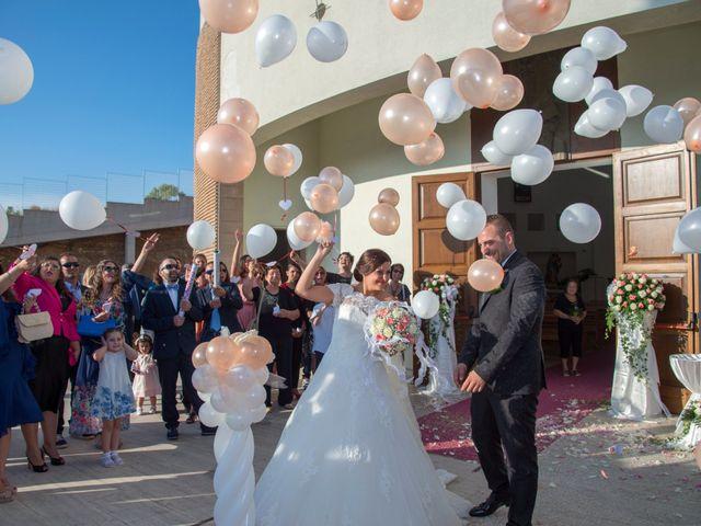 Il matrimonio di Antonio e Francesca a Oria, Brindisi 18