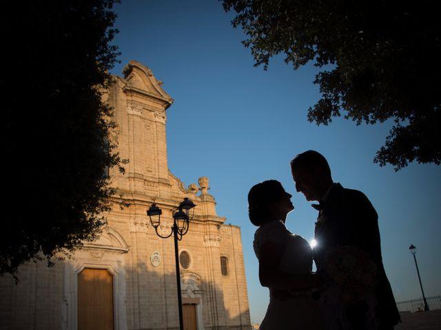 Il matrimonio di Antonio e Francesca a Oria, Brindisi 20