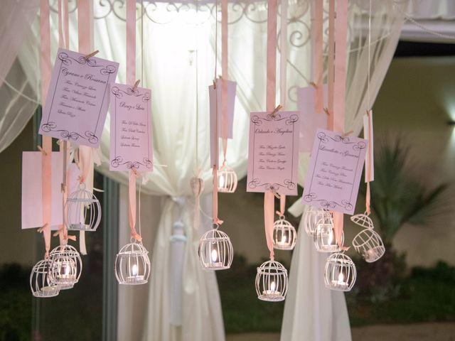 Il matrimonio di Antonio e Francesca a Oria, Brindisi 22