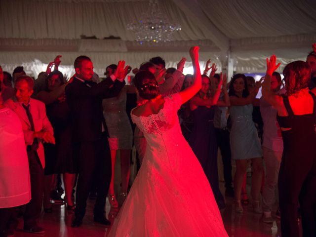 Il matrimonio di Antonio e Francesca a Oria, Brindisi 26