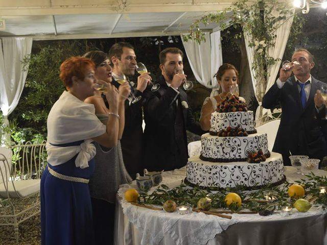Il matrimonio di Marco e Manuela a Catania, Catania 1