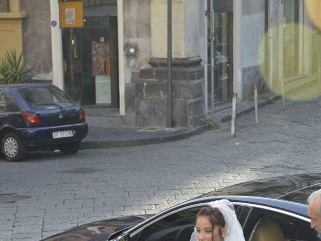 Il matrimonio di Marco e Manuela a Catania, Catania 3