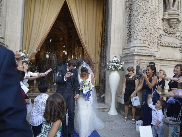 Il matrimonio di Marco e Manuela a Catania, Catania 7
