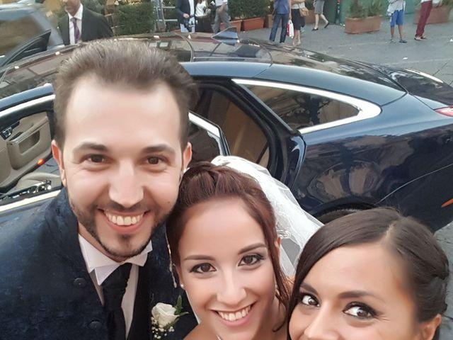 Il matrimonio di Marco e Manuela a Catania, Catania 8
