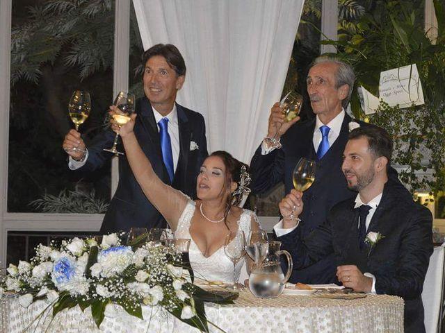 Il matrimonio di Marco e Manuela a Catania, Catania 11