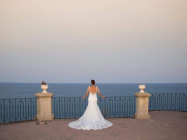 Il matrimonio di Marco e Manuela a Catania, Catania 13