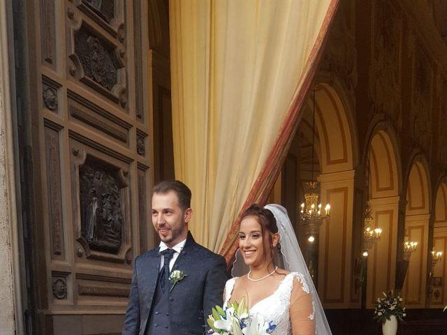 Il matrimonio di Marco e Manuela a Catania, Catania 16